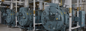 Commercial Boiler Welding and Repairs